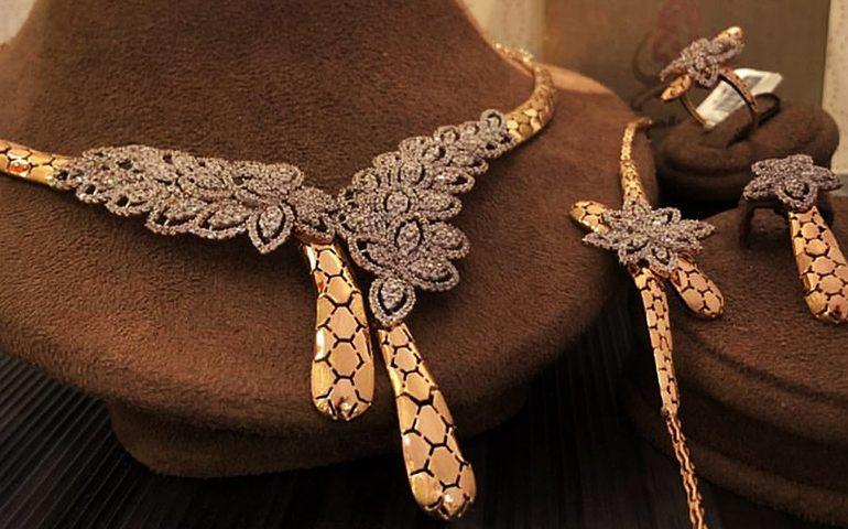 سرویس طلا|طلا|طلا و جواهری احسان|فروش اقساطی طلا