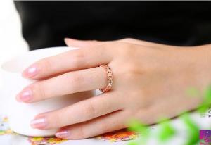 انگشتر طلا طلا طلا و جواهری احسان فروش اقساطی طلا