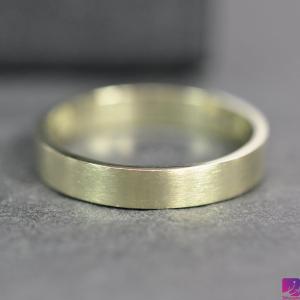 انگشتر طلای سبز|طلا|طلا و جواهری احسان|فروش اقساطی طلا