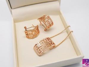 طلای رزگلد طلا و جواهری احسان فروش اقساطی طلا