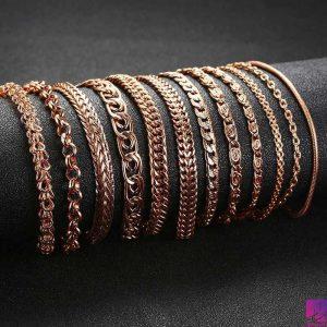 طلای رزگلد|طلا|طلا و جواهری احسان|فروش اقساطی طلا