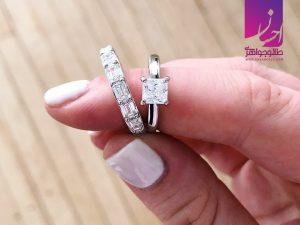 نکات خرید حلقه ازدواج|طلا|طلا و جواهری احسان|فروش اقساطی طلا