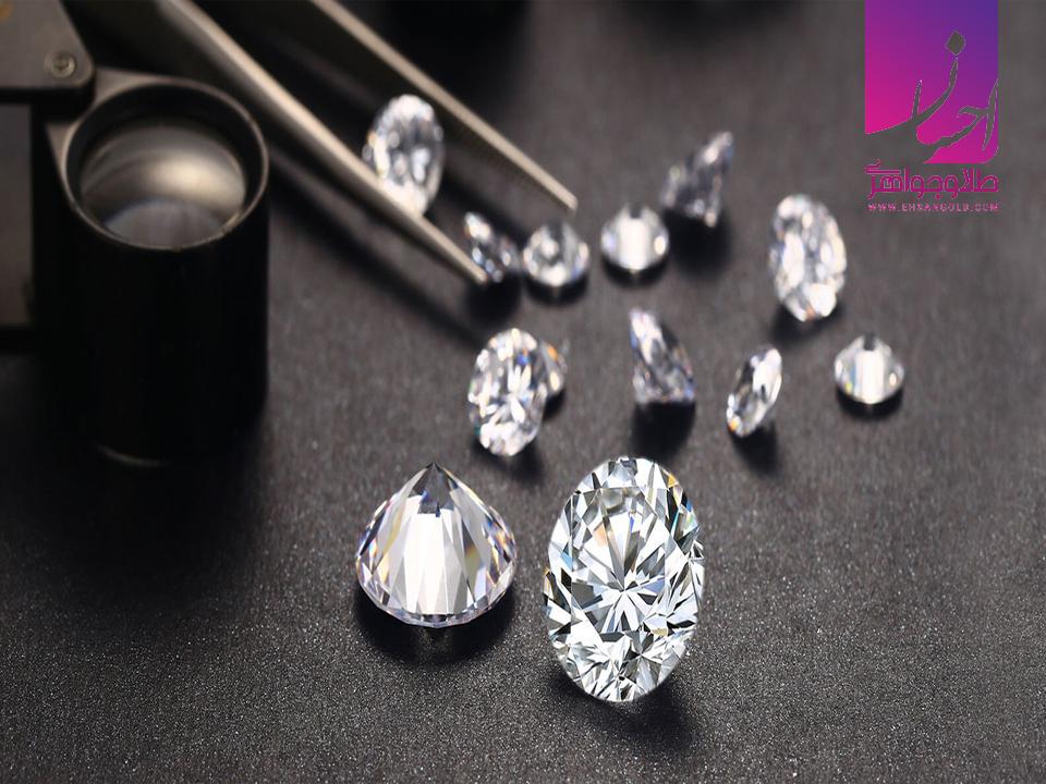 الماس|طلا|طلا و جواهری احسان|فروش اقساطی طلا