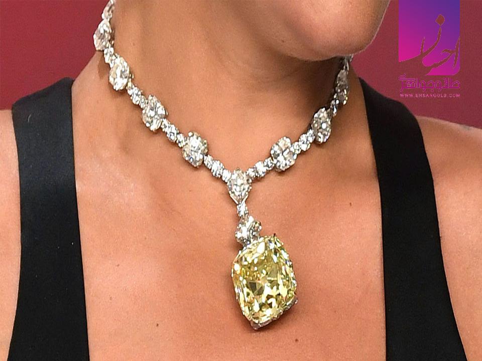 لیدی گاگا | طلا و جواهر | طلای اقساطی | خرید طلا | گالری طلا احسان