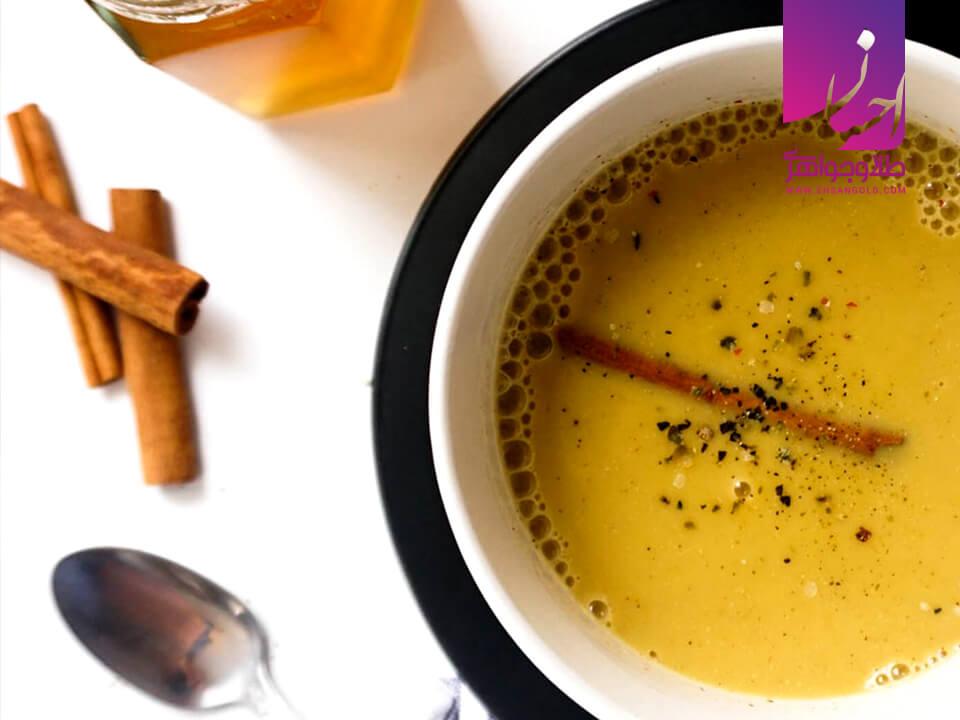 چای طلایی |طلا|طلا و جواهر احسان|فروش اقساطی طلا