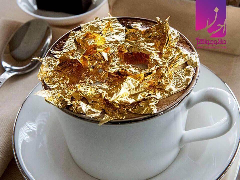 روکش طلا |طلا|طلا و جواهر احسان|فروش اقساطی طلا