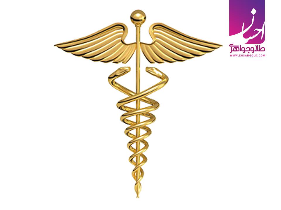 کاربردهای طلا در پزشکی|طلا|طلا و جواهر احسان|فروش اقساطی طلا