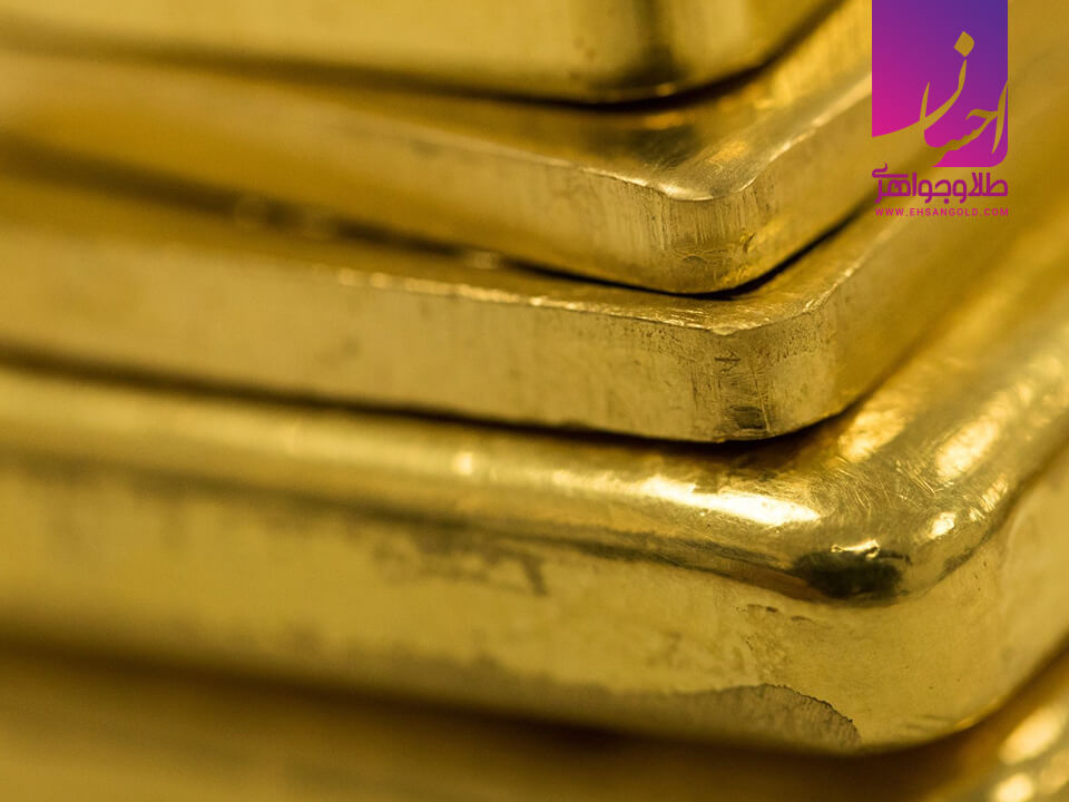 کمیاب ترین فلز دنیا |طلا|طلا و جواهر احسان|فروش اقساطی طلا