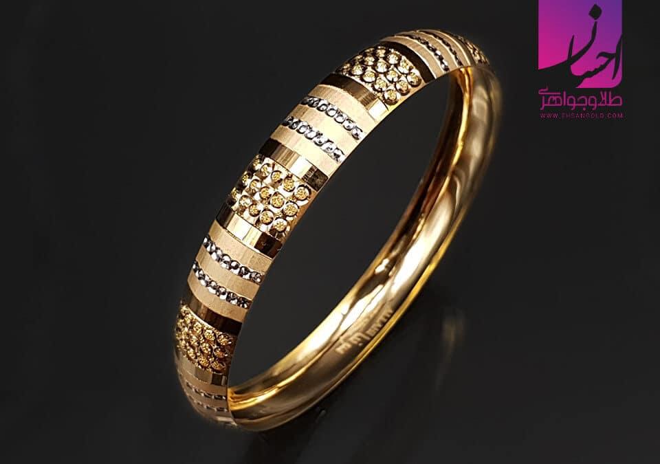 النگو طلا عروس | طلای اقساطی یا زیورآلات نقره | طلا|طلا و جواهر احسان|فروش اقساطی طلا